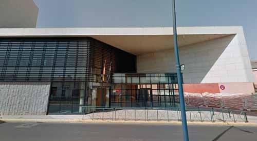 registro civil de Almendralejo Badajoz