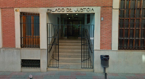 Registro Civil de Villanueva de la Serena
